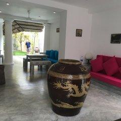 Отель Parawa House интерьер отеля