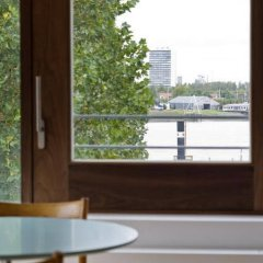 Отель Kool Kaai Studio's Бельгия, Антверпен - отзывы, цены и фото номеров - забронировать отель Kool Kaai Studio's онлайн фото 5