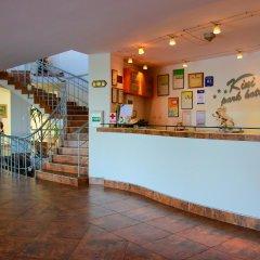Kini Park Hotel All Inclusive интерьер отеля фото 2