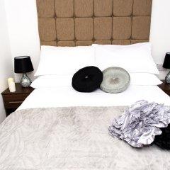 Отель Park View Residence ванная фото 2