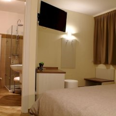 Отель BHL Boutique Rooms Legnano Леньяно удобства в номере