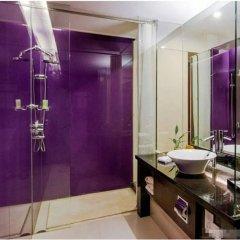 Отель CAA Holy Sun Hotel Китай, Шэньчжэнь - отзывы, цены и фото номеров - забронировать отель CAA Holy Sun Hotel онлайн ванная