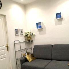 Отель Studios Cenac Riviera комната для гостей
