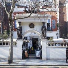 Отель Chelsea for History and Art Lovers Великобритания, Лондон - отзывы, цены и фото номеров - забронировать отель Chelsea for History and Art Lovers онлайн