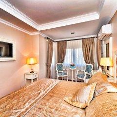 Отель Daphne балкон