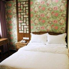Dongfang Shengda Cultural Hotel (Nanluoguxiang, Houhai) комната для гостей фото 5