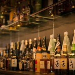 Отель Aso Uchinomaki Onsen Yumeoiso Минамиогуни гостиничный бар