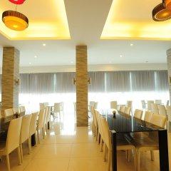 Отель Aunchaleena Grand Бангкок помещение для мероприятий фото 2