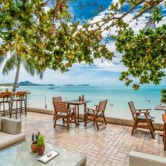 Отель Impiana Resort Chaweng Noi, Koh Samui Таиланд, Самуи - 2 отзыва об отеле, цены и фото номеров - забронировать отель Impiana Resort Chaweng Noi, Koh Samui онлайн гостиничный бар