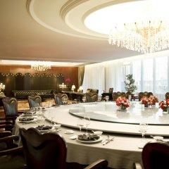 Four Points by Sheraton Beijing; Haidian Hotel & Serviced Apartments Пекин помещение для мероприятий