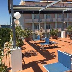 Hotel Arcangelo бассейн