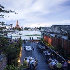 Отель Sala Rattanakosin Bangkok Таиланд, Бангкок - отзывы, цены и фото номеров - забронировать отель Sala Rattanakosin Bangkok онлайн фото 4