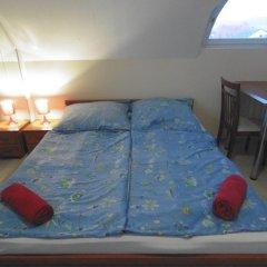 Отель Corona Villa Венгрия, Хевиз - отзывы, цены и фото номеров - забронировать отель Corona Villa онлайн комната для гостей фото 3
