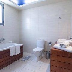 Отель All Senses Nautica Blue Exclusive Resort & Spa-All Inclusive ванная