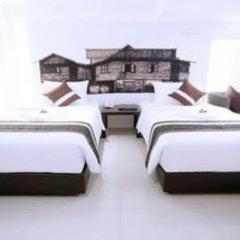 Отель Ta Residence Suvarnabhumi Бангкок фото 6