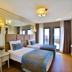 Beethoven Hotel & Suite Турция, Стамбул - отзывы, цены и фото номеров - забронировать отель Beethoven Hotel & Suite онлайн комната для гостей фото 5