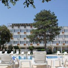 Отель Erdek Konuk Otel бассейн фото 2