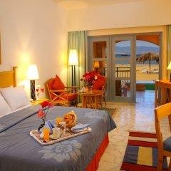 Отель Strand Beach and Golf Taba Heights в номере фото 2