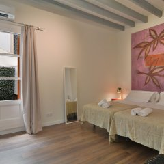 Отель Bosch Boutique Испания, Пальма-де-Майорка - отзывы, цены и фото номеров - забронировать отель Bosch Boutique онлайн комната для гостей фото 5