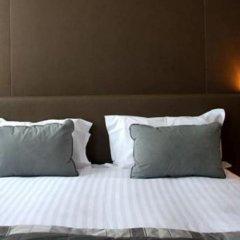 Hotel De Notre Dame Maître Albert сейф в номере