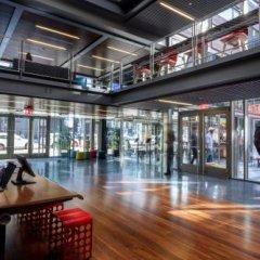 Отель Pod Brooklyn спортивное сооружение