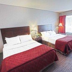 Отель Universel Канада, Квебек - отзывы, цены и фото номеров - забронировать отель Universel онлайн комната для гостей фото 4