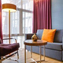 Radisson Blu Royal Garden Hotel комната для гостей фото 2