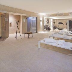 Отель Pestana Amsterdam Riverside – LVX Preferred Hotels & Resorts сауна