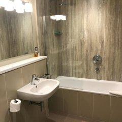 Отель Brighton House Великобритания, Брайтон - отзывы, цены и фото номеров - забронировать отель Brighton House онлайн ванная