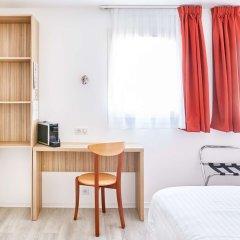 Отель Kyriad Nice Port Франция, Ницца - - забронировать отель Kyriad Nice Port, цены и фото номеров фото 8