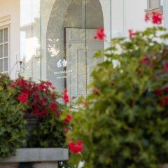 Отель Villa Magalean Hotel & Spa Испания, Фуэнтеррабиа - отзывы, цены и фото номеров - забронировать отель Villa Magalean Hotel & Spa онлайн интерьер отеля фото 3
