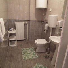 Отель Naša Tvrđava Guest Accommodation Нови Сад ванная фото 2