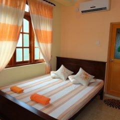 Отель Nilmini Villa Канди комната для гостей фото 2