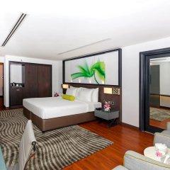 Отель Lotus Retreat Hotel ОАЭ, Дубай - 2 отзыва об отеле, цены и фото номеров - забронировать отель Lotus Retreat Hotel онлайн фото 4