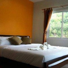 Отель Lanta Sun Smile Place Ланта комната для гостей фото 2