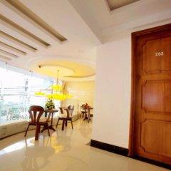 Isana Hotel Dalat Далат интерьер отеля фото 3