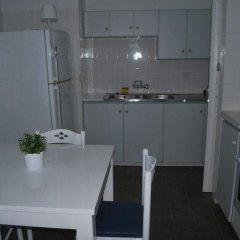 Апартаменты Flisvos Beach Apartments в номере фото 2