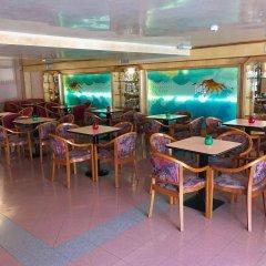 Отель Due Mari Римини гостиничный бар