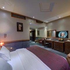 Отель Delmon Palace Дубай комната для гостей фото 5