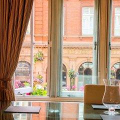 Апартаменты Suitely Trafalgar Square Luxury Apartment Лондон фото 2