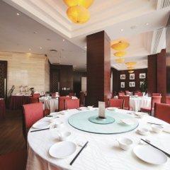 Отель Rayfont Hongqiao Hotel & Apartment Shanghai Китай, Шанхай - 1 отзыв об отеле, цены и фото номеров - забронировать отель Rayfont Hongqiao Hotel & Apartment Shanghai онлайн питание