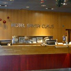 Отель Santa Claus Rovaniemi интерьер отеля фото 2