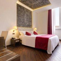 Отель Nazionale Италия, Рим - 4 отзыва об отеле, цены и фото номеров - забронировать отель Nazionale онлайн комната для гостей
