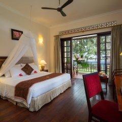 Отель Sunny Beach Resort and Spa комната для гостей фото 2