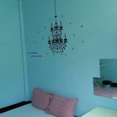 Baan Nampetch Hostel удобства в номере фото 2