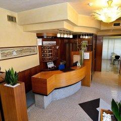 Отель Nuova Mestre Италия, Лимена - 3 отзыва об отеле, цены и фото номеров - забронировать отель Nuova Mestre онлайн интерьер отеля фото 2
