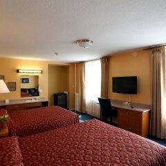 Отель James Bay Inn Hotel, Suites & Cottage Канада, Виктория - отзывы, цены и фото номеров - забронировать отель James Bay Inn Hotel, Suites & Cottage онлайн комната для гостей фото 5