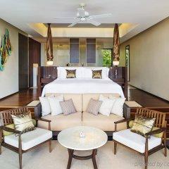 Отель Vana Belle, A Luxury Collection Resort, Koh Samui комната для гостей