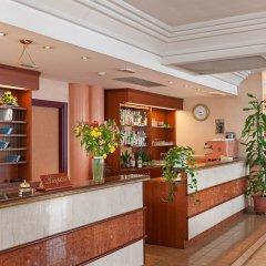 Отель Le Sorgenti Италия, Больцано-Вичентино - отзывы, цены и фото номеров - забронировать отель Le Sorgenti онлайн интерьер отеля фото 3