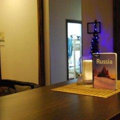 Сафари Хостел удобства в номере